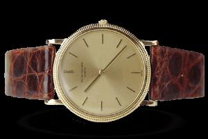 Pressure - Vintage Watch Buyers