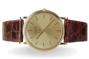 Sell On Consignment - Vintage Watch Buyers