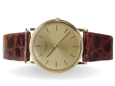 Selling At Auction vs VWB - Vintage Watch Buyers